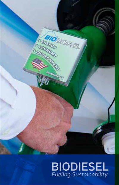 Biodiesel: Fueling Sustainability Cover