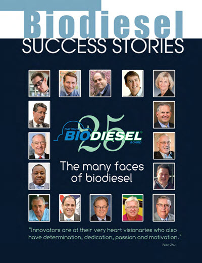Biodiesel Success Stories Cover