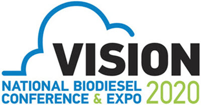 National Biodiesel Conference & Expo 2020 Logo